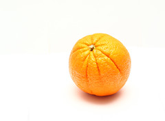Orange (bukharov) Tags: orange fruit brightorange   freshorange beautifulorange canoneos5dmarkii orangephoto   orangeonwhitebackground