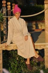 kylpytakki & tossu (teijasbeauty) Tags: beige mokka kylpy äitienpäivä tarjous tossut 59€ kylpytakki tekstiilit kylpytekstiilit