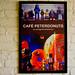 196/365. Café Peterdonuts