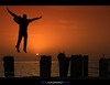 i am Flying 2 (العقوري [ Libya Photographer ]) Tags: 2 sport canon eos flying am nikon sigma os 7d 1855 libya benghazi 70300 d40 alahli alahly بنغازي الثورة مهد بنغازى micarttttworldphotographyawards micartttt الشرارة الشراره