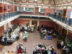 Birmingham Museum & Art Gallery - Edwardian Te...