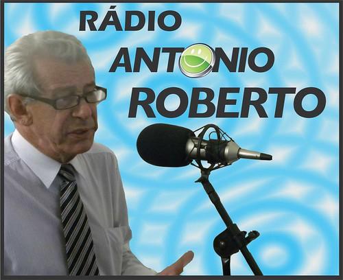 Rádio Antônio Roberto