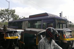 1308 outside view (Akshay Marathe) Tags: buses best maintenance cerita kinglong magathane