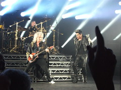 DSCF1873 (shootingdaggers) Tags: queen adamlambert july14th2012