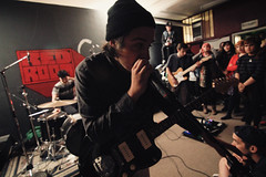 Lo There Do I See My Brother (JesusMartinez) Tags: rock post tacoma ltdismb