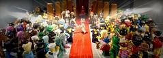 Lego's Mr Gold (Legoagogo) Tags: gold lego mr minifigs chichester mrgold legoagogo