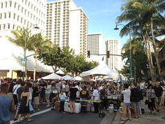 Waikiki Spam Jam (hawaii) Tags: meetup waikiki spam honolulu spamjam