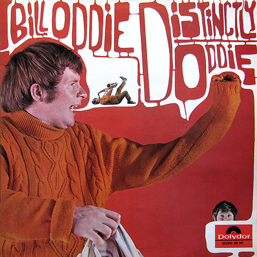Bill Oddie - Distinctly Oddie