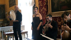 Palazzo Doria Pamphilj - Throne room - concert (Roma Opera Omnia) Tags: music rome roma art museum photo concert opera guitar culture chapel palace flute images event villa doria baroque michelangelo raphael ensemble rom renaissance caravaggio lute sistine omnia frescoes pamphilj earlymusic guidedtour konzerte farnesina berberini traversiere furung