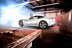 F12 (Folk|Photography) Tags: silver point sears garage sonoma ferrari challenge matte raceway f12 berlinetta 2013 worldcars f12berlinetta