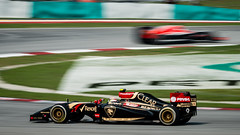 Race - Pastor Maldonado - Car 13 - E22 - Medium Tyres - Lotus F1 Team (dawvon) Tags: 2014formula1petronasmalaysiagrandprix 2014malaysiangrandprix asia car13 cars circuit e22 enstone f1 f1circuit formula1 formulaone kualalumpur lotus lotuse22 lotusf1team malaysia malaysiangp malaysiangrandprix motorracing motorsports pzero pastormaldonado pirelli race racetrack racing renaultsportenergyf12014 selangor sepang sepanginternationalcircuit southeastasia sports sportsphotography sunday track turn1 tyres uk venezuelan slick optiontyres mediumtyres actionphotography