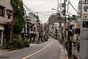 Yanaka (TheSpaceWalker) Tags: street urban japan photography japanese tokyo photo nikon pic wires 1750 tamron yanaka d300 yanakacemetery