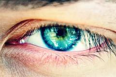 There Is More Than Meets The Eye (Steve Lundqvist) Tags: iris macro eye closeup eyelashes optical pupil optic iride bulbo diaphragm ophthalmology sclera ophthalmologist pupilla ottica oculista