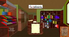 proyecto La Jabonera  (Franquicia) (webHMS.wix.com/HectorMateus) Tags: la jose hector carrasco avila mateus vivas yerbas jaboneria
