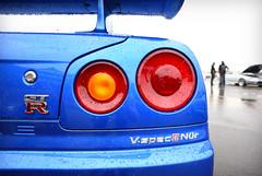 Nissan GTR V Spec II Nur ( Rafter    ) Tags: 2 nissan m v turbo ii r1 r33 spec awd jdm gtr nismo r34 nur r35 rb26 rb26dett vr38dett speedhunters vr38 iamthespeedhunter