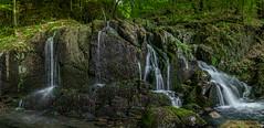 Cascadas Donamaria (Navarra) (martin zalba) Tags: falls navarra cascada cascadas donamaria