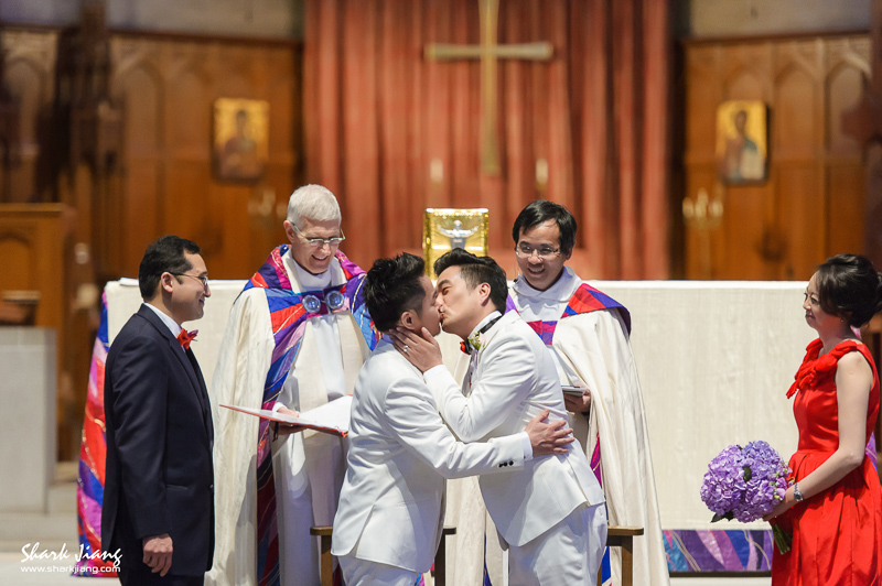 舊金山同志婚禮,San Francisco Grace Cathedral,photography,homosexual wedding,海外婚禮攝影