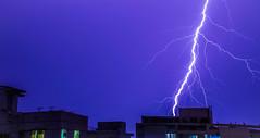 DSC_0282 (skriddo) Tags: longexposure storm thunderstorm lightening thunder