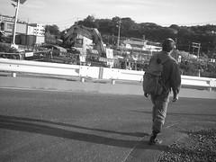 colorless sunlight (-ICHIRO) Tags: street camera toy snap agfa sensor 505d