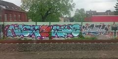 nice lyps ibes (wallsdontlie) Tags: graffiti nice cologne mobilecam lyps ibes