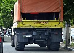 AA1312BH (Vetal 888 aka BB8888BB) Tags: ukraine kyiv aa licenseplates 260 kraz     aa1312bh