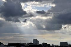Rennes alentours - atana studio (Anthony SJOURN) Tags: morning light sky fog clouds studio de la solar ciel anthony nuages campagne brouillard matin saintjacques lande atana sjourn