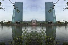 zentralbanken (dadiolli) Tags: frankfurt main frankfurtammain ezb europischezentralbank