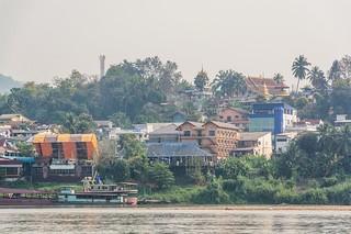 croisiere mekong - laos 3