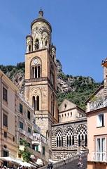 - (txmx 2) Tags: italy amalficoast kathedrale amalfi kathedral standreas whitetagsspamtags whitetagsrobottags