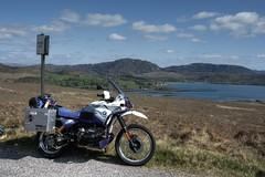 Bealach Na Ba Scotland (skullwull) Tags: bealach bealachnaba scotland bmwr100gspd motorcycle massif wintonmassif