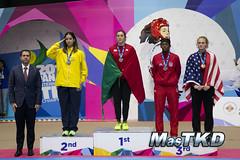 Panamericano de Taekwondo G4 2016