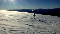 Cordada (Pajaro Post) Tags: patagonia nieve hielo texturas bariloche paraso parquenacionalnahuelhuapi snowwwwwwwwwwww