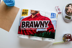 brawny paper towel next to tape measure (yourbestdigs) Tags: white house home kitchen stain closeup paper studio table mess object napkin tissue towel dirty illustrative clean equipment dirt housework domestic wash messy editorial roll sheet everyday splash spill product wipe household liquid hygiene pennies isolated erase disposable brawny measurement porous cleanliness hygienic cleanse disinfect disinfecting