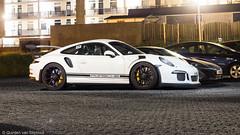 991 GT3 RS (AutoSpotterQVS) Tags: mclaren porsche bugatti lamborghini zandvoort lt p1 koenigsegg gt4 991 675 gt3rs 650s aventador shme150 675lt woppum