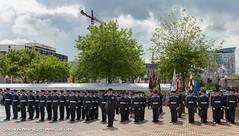 On parade armed forces day (stevehimages) Tags: steve steveh stevehimages grandpas den birmingham 2016 wowzers higgins
