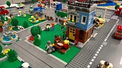 WP_20160625_19_02_46_Rich (mrfuture681) Tags: park city statue fun lego