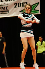 Cheerleaders, ZodiaK Cheerleading, Extreme Cheerfest 2012, Sony A55, Minolta 135mm 2.8 Lens, Montreal, 18 February 2012 (7) (proacguy1) Tags: cheerleaders montreal cheer cheerleader cheerleading sonya55 minolta135mm28lens 18february2012 extremecheerfest2012 zodiakcheerleading