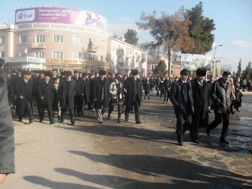 В Курган-тюбе прошли торжества в честь 23-го февраля (5)