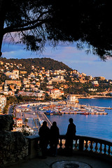 Harbour View (Nomadic Vision Photography) Tags: france nice provence oldtown frenchriviera goldenlight travelphotography niceharbour jonreid frenchcity tinareid frenchattraction httpnomadicvisioncom frnechhistory