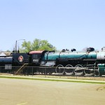 Great Northern Steam Locomotive thumbnail