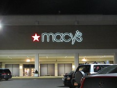 macy's; former Strawbridge & Clothier (Neshaminy Mall) (Joe Architect) Tags: travel retail mall pennsylvania favorites pa departmentstore macys 2012 strawbridges yourfavorites bensalem neshaminymall strawbridgeandclothier