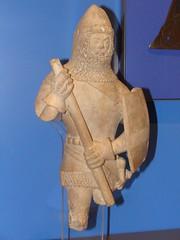 ca. 1380-1410 - 'St. George', English (Winchester), The British Museum, London, England (roelipilami) Tags: england london english saint st museum george san sint jorge lance londres knight british chevalier armour coronet georges joris giorgio jrgen engeland caballero sankt londen jerzy georg ritter armadura armure juraj 1400 ridder gyrgy harnas naomh sveti seoirse pyh 1390 svat 1380 1410 szent bascinet yrj ji wity jri pha