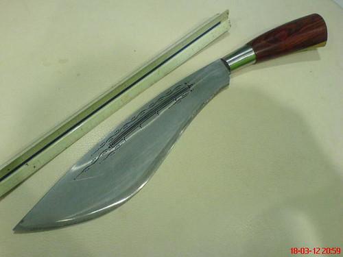 มีดเหน็บหุบกระทิง