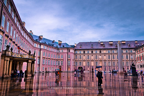 Rainy Prague | Explored