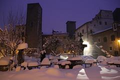 11 febbraio 2012 - 02 (Claudia Celli Simi) Tags: italy snow italia alba neve inverno bianco freddo viterbo lazio nevicata febbraio2012