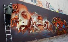 Bims (GhettoFarceur) Tags: fish cup tea chips gee ghetto bonzai kak epok rems bims farceur