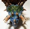 Stegadon Front (Camper_Bob) Tags: miniature painted fantasy warhammer lizardmen