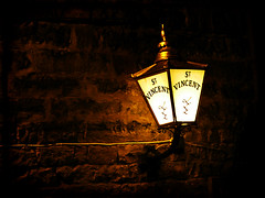 St Vincent's Light