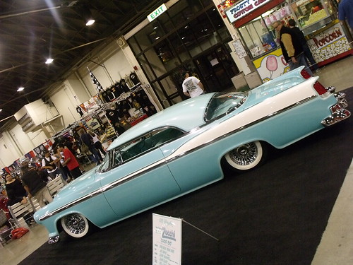 2012 GRAND NATIONAL ROADSTER SHOW