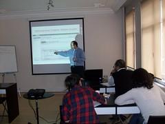 MarkeFront - Google AdWords'e Giriş Eğitimi - 24.01.2012 (6)